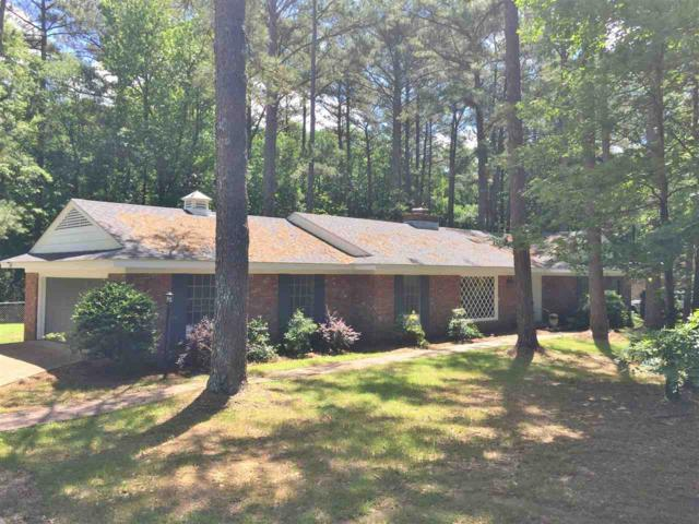 1090 Rolling Hills Dr, Crystal Springs, MS 39059 (MLS #319890) :: RE/MAX Alliance