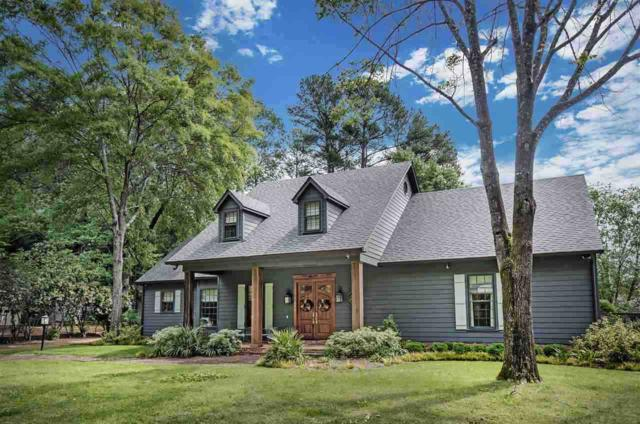 260 Highland Place Dr, Jackson, MS 39211 (MLS #319907) :: RE/MAX Alliance