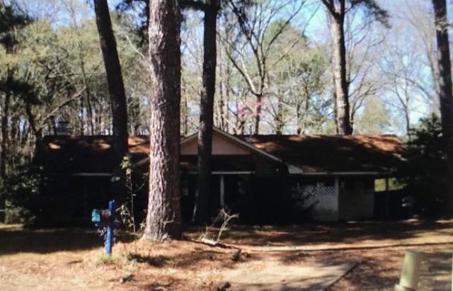 3837 Lost Lake Cv, Jackson, MS 39212 (MLS #319914) :: Mississippi United Realty