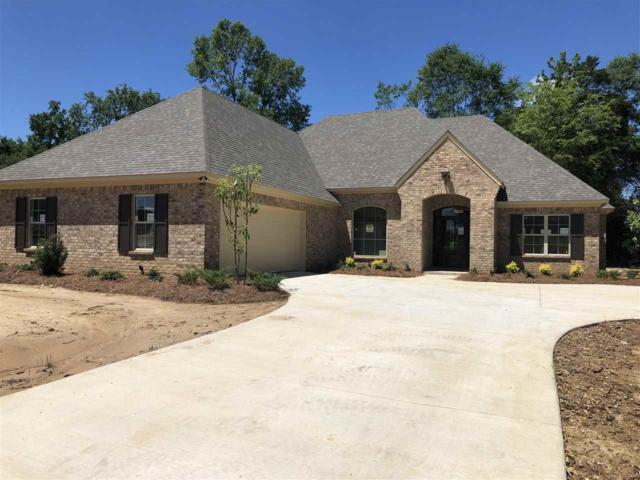 227 Copper Creek Dr, Clinton, MS 39056 (MLS #319947) :: RE/MAX Alliance