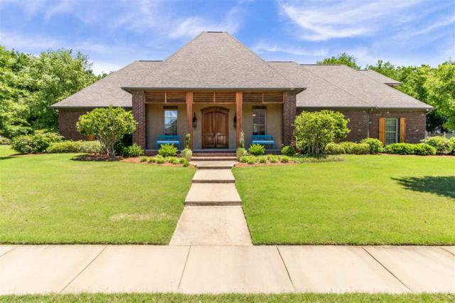 131 Belle Terre Dr, Madison, MS 39110 (MLS #319957) :: RE/MAX Alliance