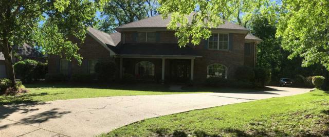 293 Oakmont Trl, Ridgeland, MS 39157 (MLS #319959) :: RE/MAX Alliance
