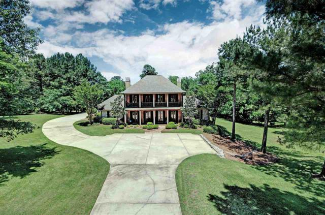 401 Johnstone Dr, Madison, MS 39110 (MLS #319990) :: RE/MAX Alliance