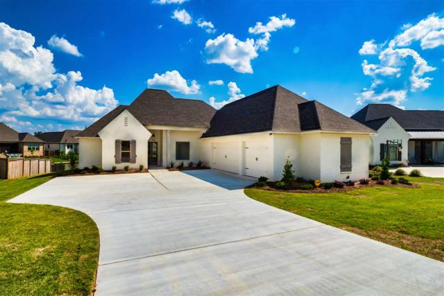 108 Camden Trail, Madison, MS 39110 (MLS #320011) :: RE/MAX Alliance
