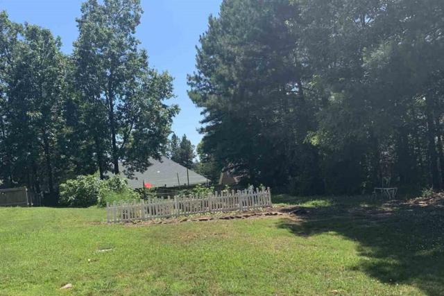 0 Moselle Dr #19, Clinton, MS 39056 (MLS #320021) :: RE/MAX Alliance