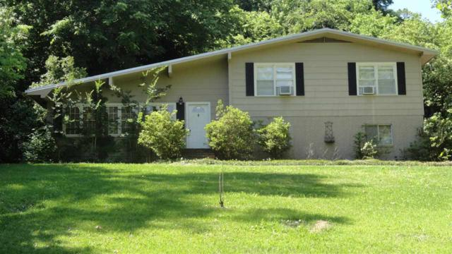 321 Starlite Dr, Yazoo City, MS 39194 (MLS #320028) :: RE/MAX Alliance