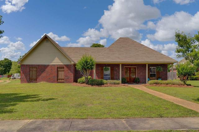 100 Eastland Cv, Canton, MS 39046 (MLS #320045) :: RE/MAX Alliance