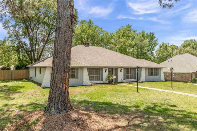 907 Rutherford Dr, Jackson, MS 39206 (MLS #320048) :: RE/MAX Alliance