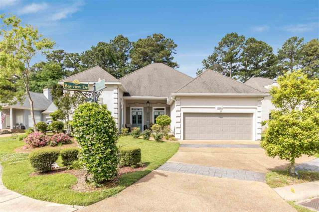 221 Bayview Dr, Madison, MS 39110 (MLS #320058) :: RE/MAX Alliance