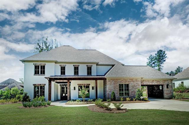 153 Green Glades, Ridgeland, MS 39157 (MLS #320061) :: RE/MAX Alliance