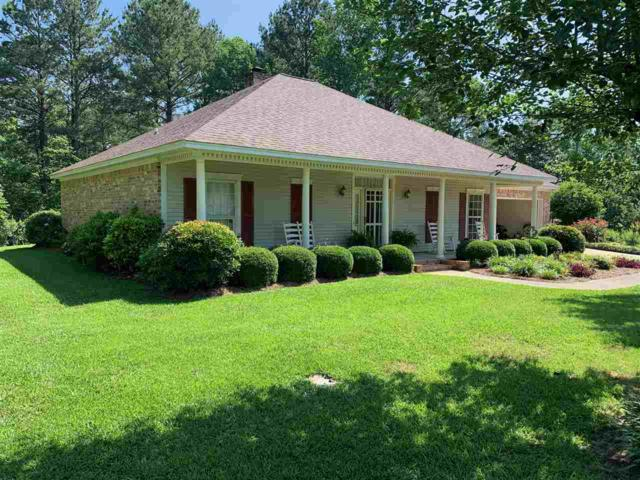 1145 Scr 520B1, Forest, MS 39074 (MLS #320067) :: RE/MAX Alliance