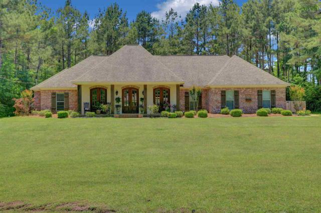 132 Madison Pl, Magee, MS 39111 (MLS #320068) :: RE/MAX Alliance