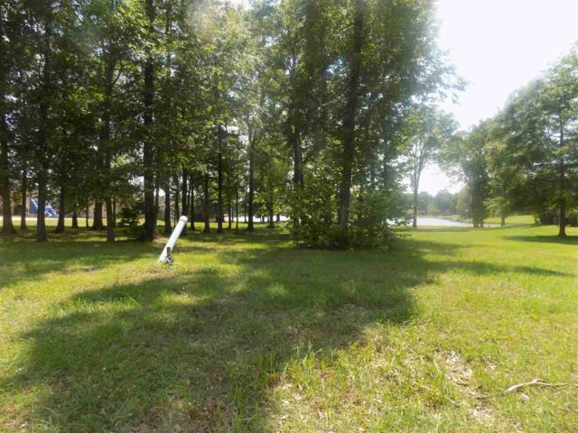 608 Prosperity Pl #223, Brandon, MS 39042 (MLS #320071) :: RE/MAX Alliance