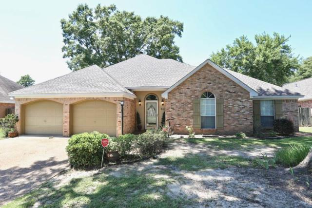 442 Wildwood Pointe, Madison, MS 39110 (MLS #320072) :: RE/MAX Alliance