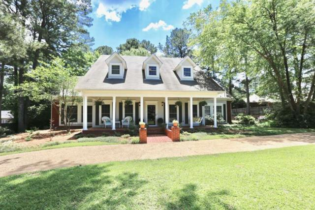 707 Wisteria Ct, Madison, MS 39110 (MLS #320073) :: RE/MAX Alliance