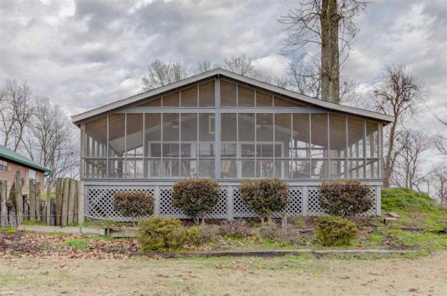95 Nesting Site Dr, Vicksburg, MS 39183 (MLS #320083) :: RE/MAX Alliance