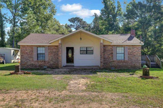 1524 Simpson Hwy 469, Harrisville, MS 39082 (MLS #320096) :: RE/MAX Alliance