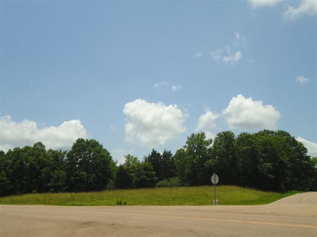 0 Highway 27, Crystal Springs, MS 39059 (MLS #320107) :: RE/MAX Alliance