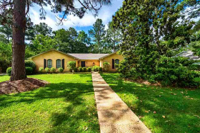2337 East Manor Dr, Jackson, MS 39211 (MLS #320110) :: RE/MAX Alliance