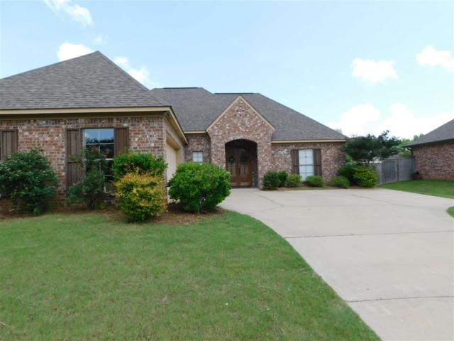 108 Hanover St, Madison, MS 39110 (MLS #320122) :: RE/MAX Alliance