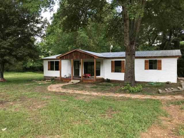 6245 Terry Rd, Jackson, MS 39272 (MLS #320124) :: RE/MAX Alliance