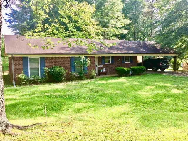1405 Vickers Dr, Kosciusko, MS 39090 (MLS #320129) :: RE/MAX Alliance