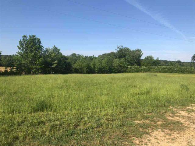 0 County Rd 521, Oxford, MS 38655 (MLS #320168) :: RE/MAX Alliance