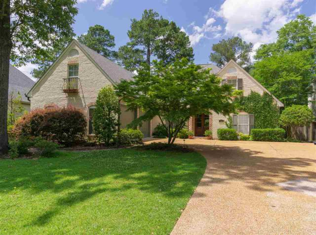 1310 Fontaine Dr, Jackson, MS 39211 (MLS #320172) :: RE/MAX Alliance