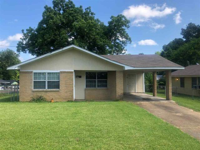 2990 Coleman Ave, Jackson, MS 39213 (MLS #320210) :: RE/MAX Alliance