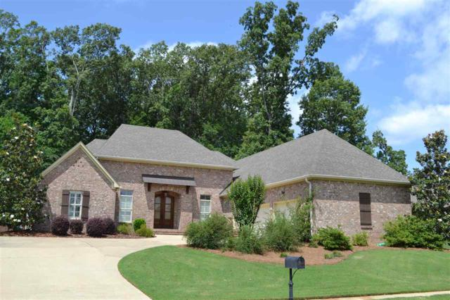 133 Muscadine Path, Madison, MS 39110 (MLS #320218) :: RE/MAX Alliance