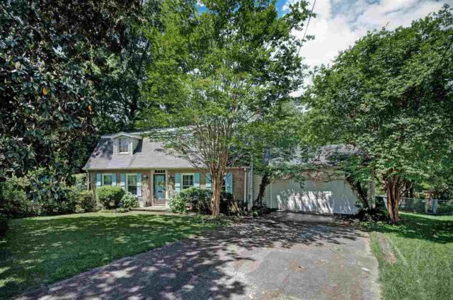 2005 Southwood Rd, Jackson, MS 39211 (MLS #320226) :: RE/MAX Alliance