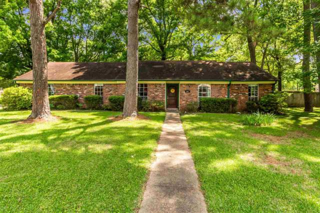 901 Dogwood Dr, Clinton, MS 39056 (MLS #320242) :: RE/MAX Alliance