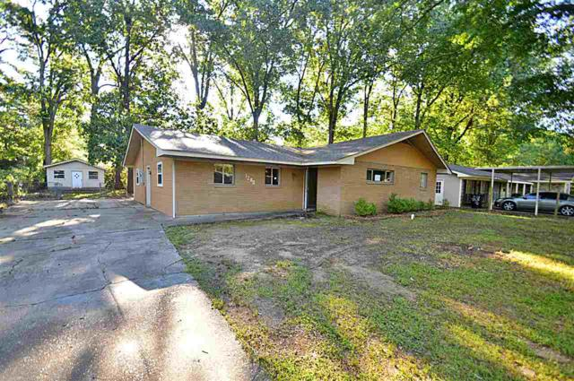 1280 Wooddell Dr, Jackson, MS 39204 (MLS #320293) :: RE/MAX Alliance