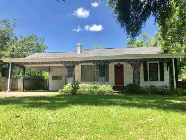 803 Lee Ave, Crystal Springs, MS 39059 (MLS #320317) :: RE/MAX Alliance