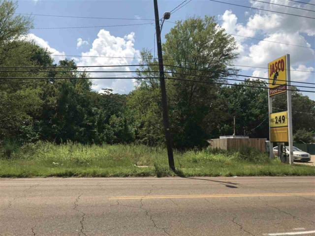 0 Bailey Ave Lot 4, Jackson, MS 39213 (MLS #320331) :: RE/MAX Alliance