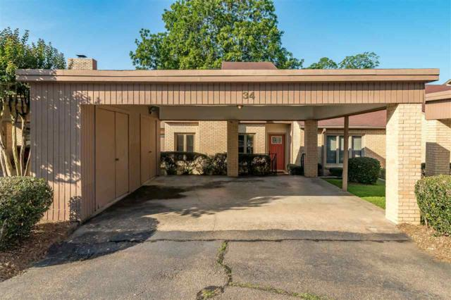 34 Park Crest Pl, Jackson, MS 39211 (MLS #320364) :: Exit Southern Realty