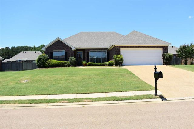 232 Tucker Dr, Brandon, MS 39042 (MLS #320385) :: RE/MAX Alliance