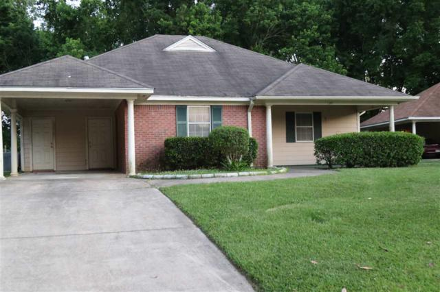 127 Lincoln Pl, Jackson, MS 39213 (MLS #320399) :: RE/MAX Alliance