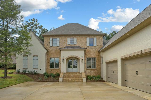 227 Honours Dr, Madison, MS 39110 (MLS #320402) :: RE/MAX Alliance