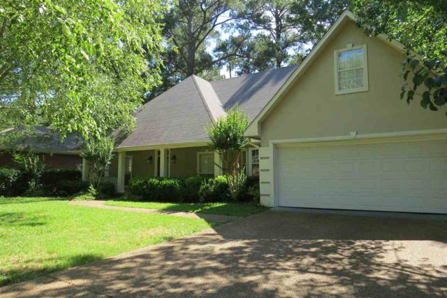 418 Autumn Creek Dr, Ridgeland, MS 39157 (MLS #320524) :: RE/MAX Alliance