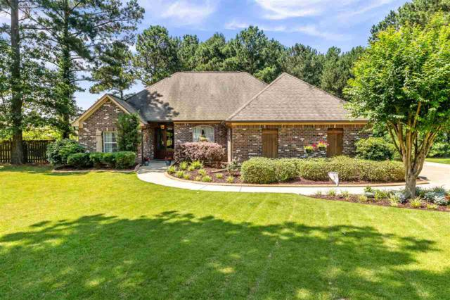 113 Red Oak Ct, Madison, MS 39110 (MLS #320547) :: RE/MAX Alliance