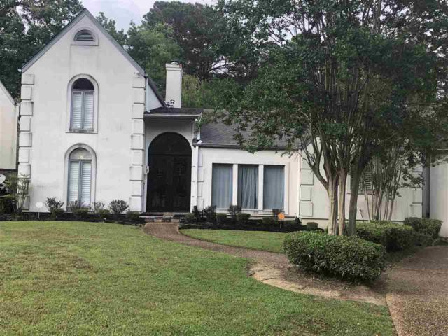 12 Highland  Meadows Dr, Jackson, MS 39211 (MLS #320553) :: RE/MAX Alliance