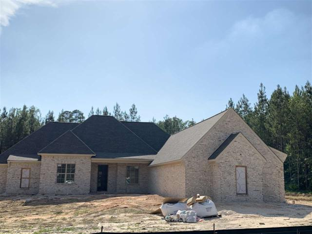791 Clover Ridge Way, Brandon, MS 39047 (MLS #320559) :: RE/MAX Alliance