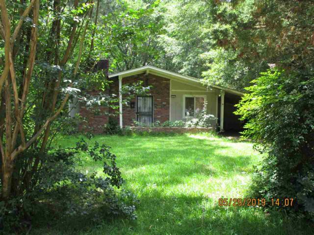 1577 Lowery Ln, Jackson, MS 39209 (MLS #320591) :: RE/MAX Alliance