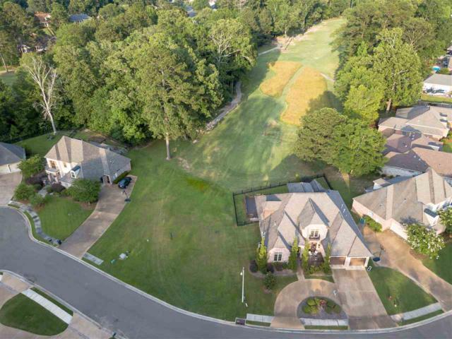 312 Woodlands Green Pl #6, Brandon, MS 39047 (MLS #320619) :: RE/MAX Alliance