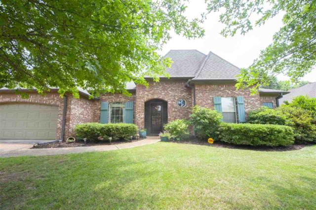 156 French Branch, Madison, MS 39110 (MLS #320629) :: RE/MAX Alliance