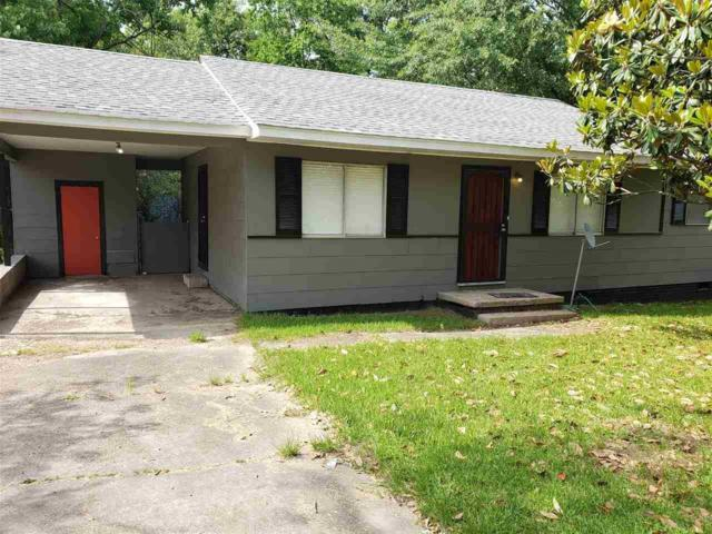 1088 Cooper Rd, Jackson, MS 39212 (MLS #320652) :: RE/MAX Alliance