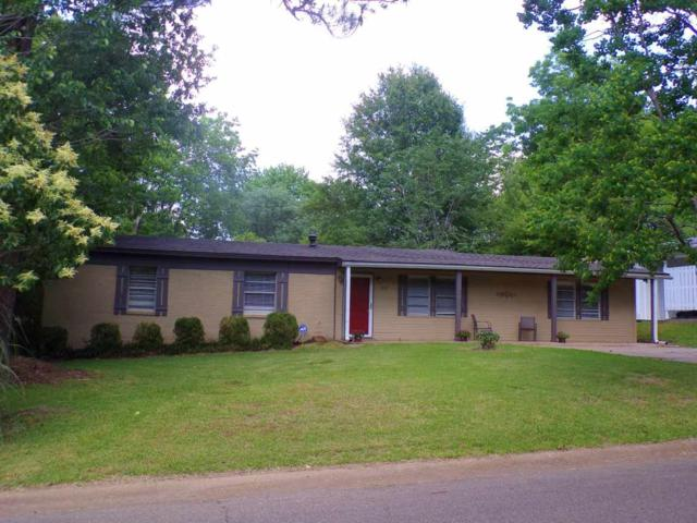 616 Bellevue St, Clinton, MS 39056 (MLS #320688) :: RE/MAX Alliance