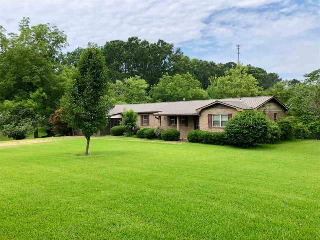 219 Main St, Walnut Grove, MS 39189 (MLS #320699) :: RE/MAX Alliance