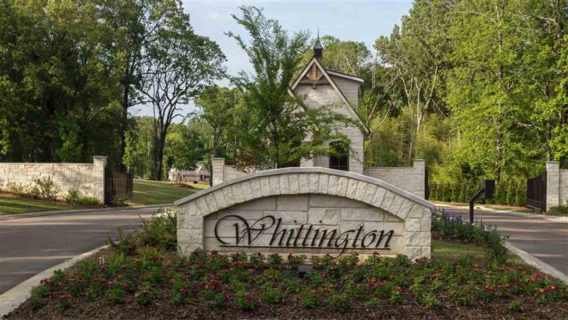 Lot 128 Penrose Place #128, Madison, MS 39110 (MLS #320729) :: RE/MAX Alliance